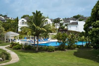 Spectacular 3 Bedroom Villa in Royal Westmoreland - Image 1 - Lower Carlton Beach - rentals