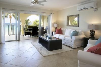 Amazing 3 Bedroom Villa in Oistins - Image 1 - Oistins - rentals