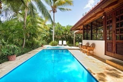 Elegant 3 Bedroom Villa in Casa de Campo - Image 1 - La Romana - rentals