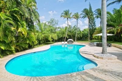 Fantastic 3 Bedroom Villa in Casa de Campo - Image 1 - La Romana - rentals