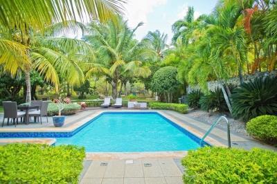 Fabulous 4 Bedroom Villa in Casa de Campo - Image 1 - La Romana - rentals
