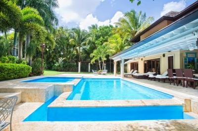 Magnificent 4 Bedroom Villa in Casa de Campo - Image 1 - La Romana - rentals