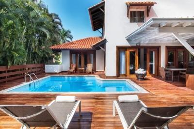 Tremendous 3 Bedroom Villa in Casa de Campo - Image 1 - La Romana - rentals