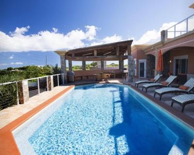 Beautiful 3 Bedroom Villa in Secret Harbour - Image 1 - East End - rentals