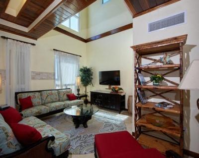 Fantastic 5 Bedroom Villa in Secret Harbour - Image 1 - East End - rentals