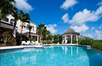 Wonderful 5 Bedroom Villa in Bakers - Image 1 - Westmoreland - rentals