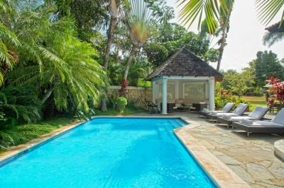 Lovely 4 Bedroom Villa in Casa de Campo - Image 1 - La Romana - rentals
