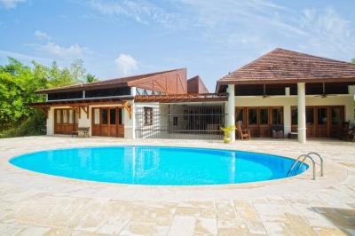 Delightful 5 Bedroom Villa in Casa de Campo - Image 1 - La Romana - rentals