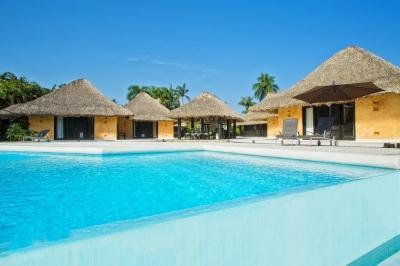 Tremendous 4 Bedroom Villa in Casa de Campo - Image 1 - La Romana - rentals