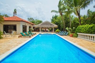 Elegant 5 Bedroom Villa in Casa de Campo - Image 1 - La Romana - rentals