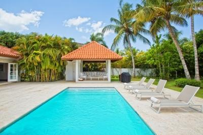 Magnificent 4 Bedroom Villa in Casa de Campo - Image 1 - La Romana - rentals
