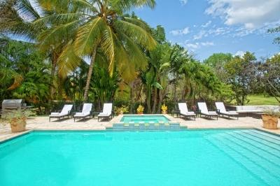 Sensational 5 Bedroom Villa in Casa de Campo - Image 1 - La Romana - rentals
