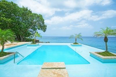 Excellent 4 Bedroom Villa in Casa de Campo - Image 1 - La Romana - rentals