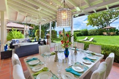 Amazing 3 Bedroom Villa in St. James - Image 1 - Saint James - rentals
