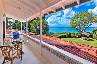 Amazing 3 Bedroom Villa in St. James - Image 1 - Trents - rentals
