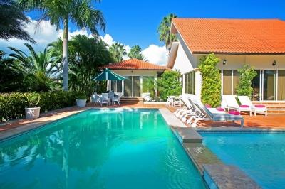 Magnificent 7 Bedroom Villa in Casa de Campo - Image 1 - La Romana - rentals