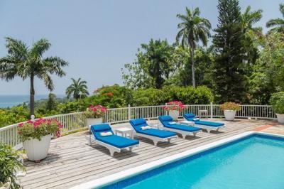 Magical 3 Bedroom Villa at Tryall - Image 1 - Hope Well - rentals