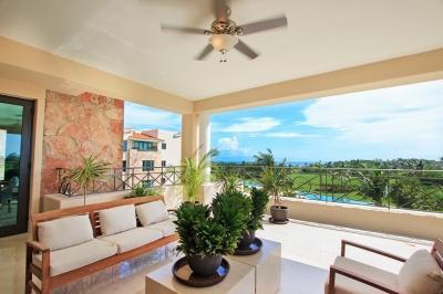 Elegant 3 Bedroom Villa in Punta Mita - Image 1 - Punta de Mita - rentals