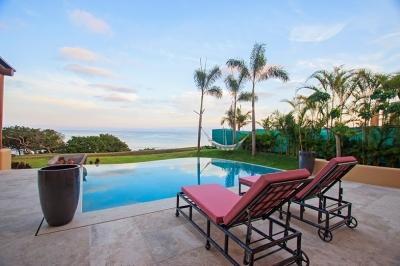 Quaint 3 Bedroom Villa in Punta Mita - Image 1 - Punta de Mita - rentals