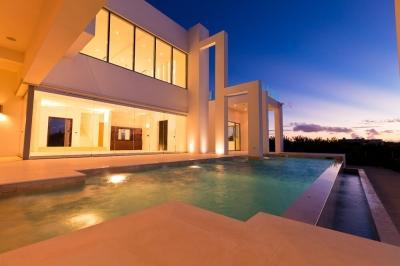 Elegant 8 Bedroom Villa in Meads Bay - Image 1 - Meads Bay - rentals
