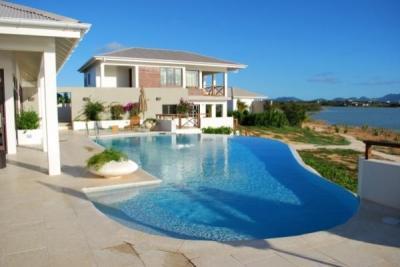 Sensational 4 Bedroom Villa in Rendezvous Bay - Image 1 - Rendezvous Bay - rentals
