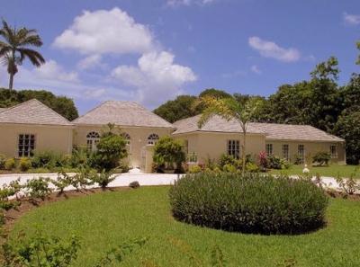 Delightful 3 Bedroom Villa in Sandy Lane - Image 1 - Sandy Lane - rentals