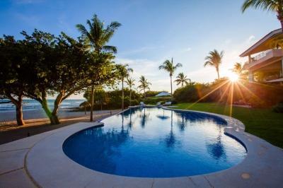 Extraordinary 3 Bedroom Villa in Punta MIta - Image 1 - Punta de Mita - rentals