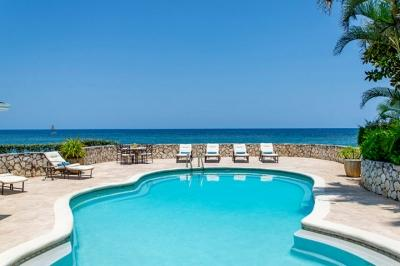 Magnificent 3 Bedroom Villa at Tryall - Image 1 - Hope Well - rentals