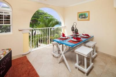 Elegant 2 Bedroom Villa in Dover Beach - Image 1 - Dover - rentals