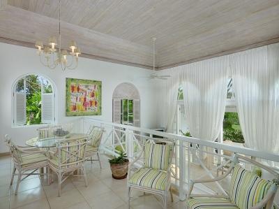 Beautiful 3 Bedroom Villa on St. James - Image 1 - Westmoreland - rentals