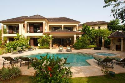 Delightful 6 Bedroom Villa in Rose HIll - Image 1 - Rose Hall - rentals