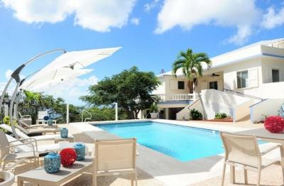 Gorgeous 4 Bedroom Villa on St Thomas - Image 1 - Saint Thomas - rentals