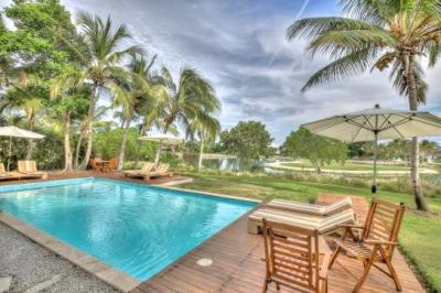 Gorgeous 4 Bedroom Villa in Punta Cana - Image 1 - Punta Cana - rentals