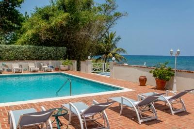 Magical 4 Bedroom Villa at Tryall - Image 1 - Hope Well - rentals