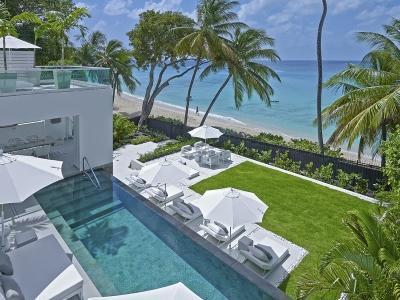 Spectacular 5 Bedroom Villa in Porters - Image 1 - Porters - rentals