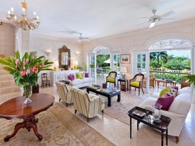 Gorgeous 4 Bedroom Villa in Sugar Hill - Image 1 - Sugar Hill - rentals