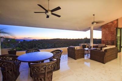 Beautiful 3 Bedroom Villa in Punta MIta - Image 1 - Punta de Mita - rentals