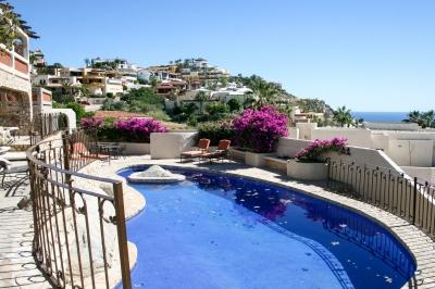 Magical 5 Bedroom Villa in Pedregal - Image 1 - Cabo San Lucas - rentals