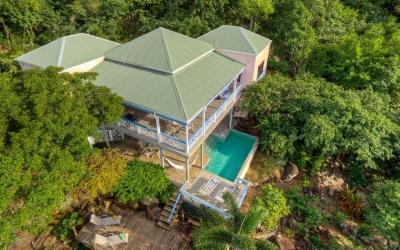 Magnificent 3 Bedroom Villa in Nail Bay - Image 1 - Nail Bay - rentals