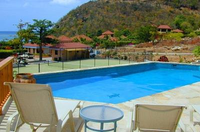 Cozy 6 Bedroom Villa in Virgin Gorda - Image 1 - Virgin Gorda - rentals