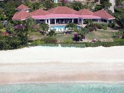 Amazing 4 Bedroom Villa in Virgin Gorda - Image 1 - Virgin Gorda - rentals