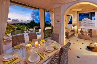 Fantastic 3 Bedroom Villa in Sugar Hill - Image 1 - The Garden - rentals