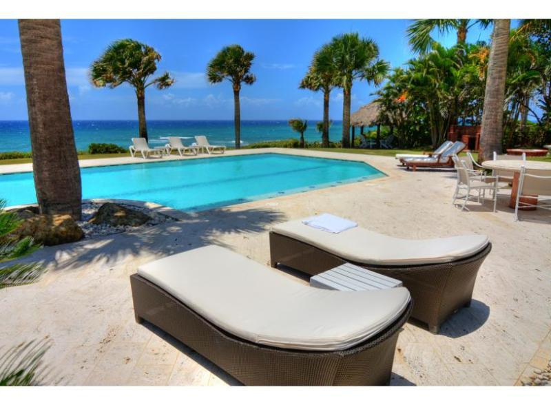 Villa Ataraxia - Most romantic caribbean villa! - Image 1 - Sosua - rentals