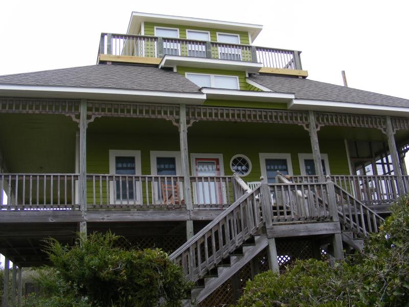 Panoramic Ocean and Sound Views on Emerald Isle - Image 1 - Emerald Isle - rentals
