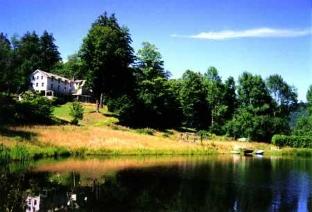 Catskill Mountains Retreat for Large Groups - Image 1 - Oliverea - rentals