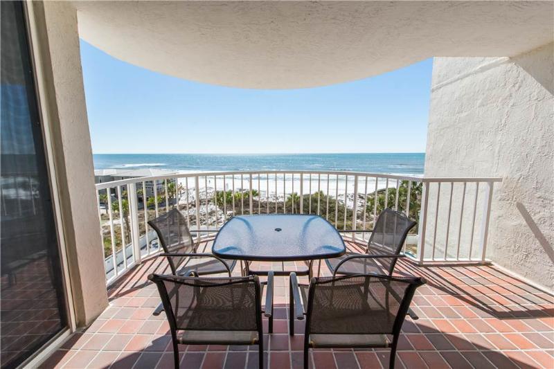 Hidden Dunes Condominium 0402 - Image 1 - Miramar Beach - rentals