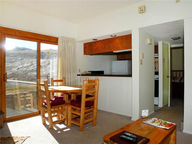 Rockies Condominiums - R2105 - Image 1 - Steamboat Springs - rentals