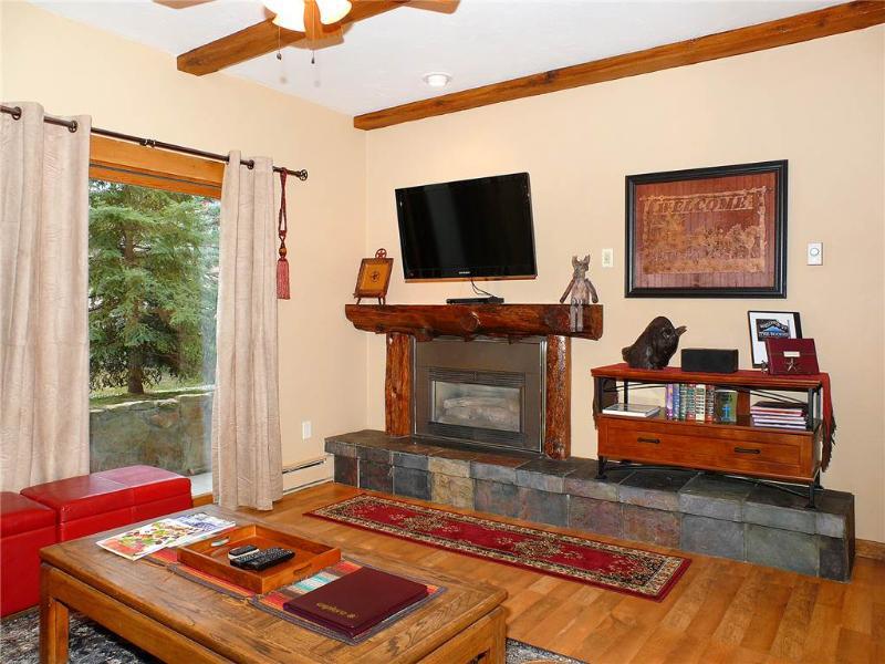 Rockies Condominiums - R2303 - Image 1 - Steamboat Springs - rentals