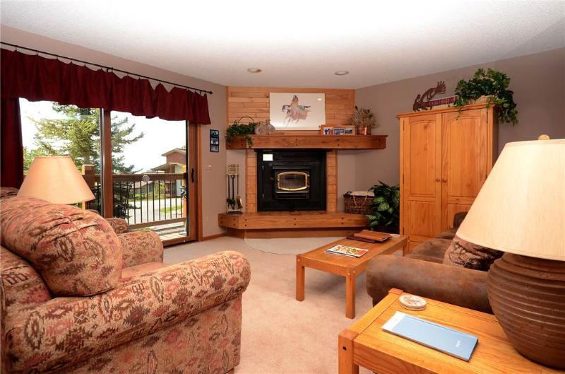 Ranch at Steamboat - RA103 - Image 1 - Steamboat Springs - rentals