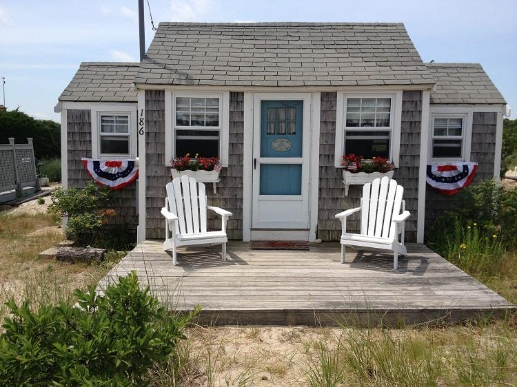 Beachland 4 - Image 1 - East Sandwich - rentals